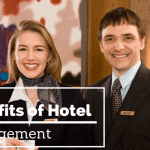10 advantages of managing a hotel