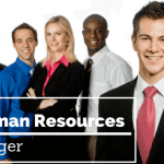 human resource manager job description