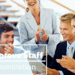improving staff communication