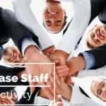 increasing staff productivity