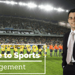 sports management guide