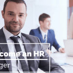 steps in becoming an hr manager