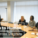 hr degree guide