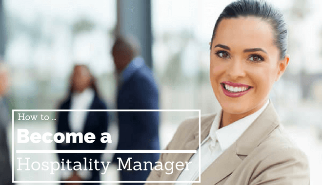 Hospitality Manager Guide