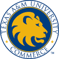Texas AM University at Commerce Logo