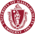 University of Massachusetts at Amherst Logo