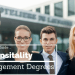 hospitality management degrees and programs