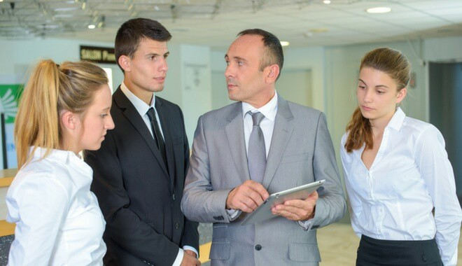 hospitality manager interpersonal skills