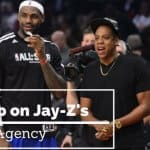 The Inside Scoop on Jay-Z's New Agency