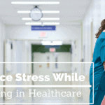 reducing stress in healthcare