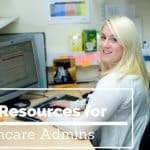 healthcare manager blogs