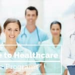 Degree Options for Healthcare Management
