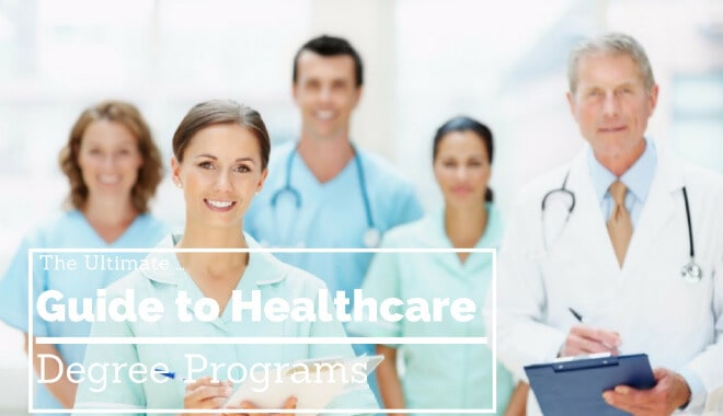 healthcare management degree guide
