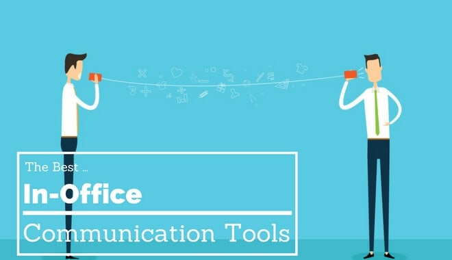 best office communication tools