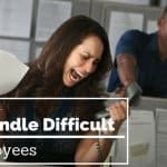 handling difficult employees in different ways