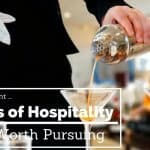 The Different Hospitality Career Paths