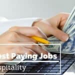 The Highest Paid Hopsitality Professionals