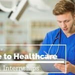 healthcare internship guides