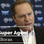 Meet Scott Boras, Super Agent